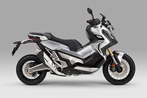 X-ADV (参考出品車・市販予定車)