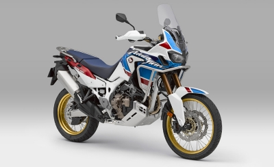 CRF1000L Africa Twin Adventure Sports<DCT>
