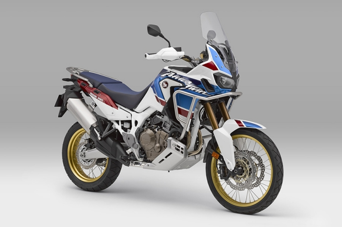 CRF1000L Africa Twin Adventure Sports(パールグレアホワイト)