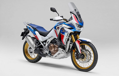 CRF1100L Africa Twin Adventure Sports(パールグレアホワイト)