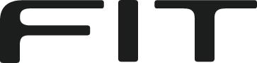 新型FIT ロゴ