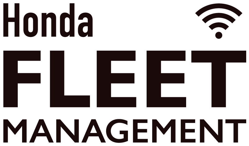 Honda FLEET MANAGEMENT ロゴ