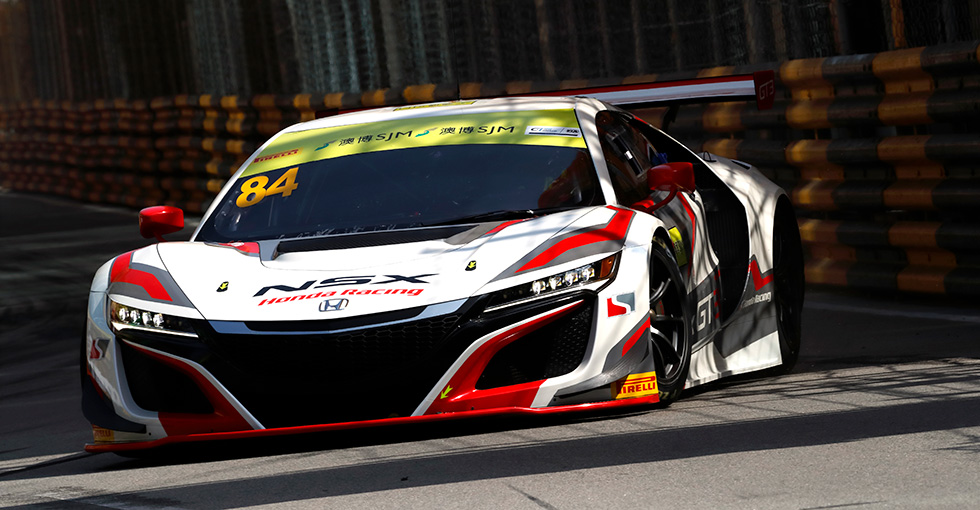 FIA-GT3とは - Honda Racing Cus...
