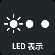 LED表示