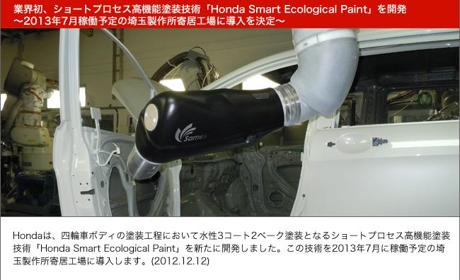 Honda News Topix