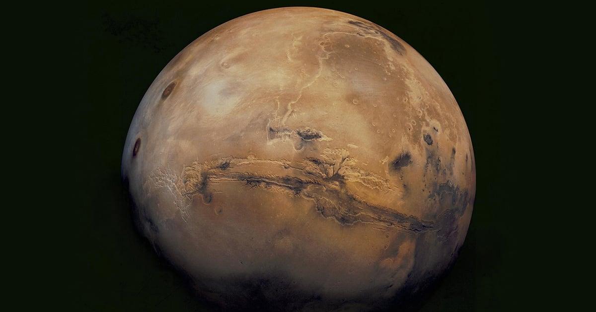 火星人はなぜタコ型? 最接近はいつ? ふしぎな惑星「火星」のナゾ   Honda Kids(キッズ)   Honda