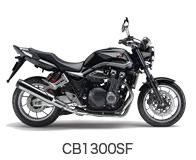 CB1300 SUPER FOUR