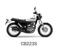 CB223Sのバイク買取