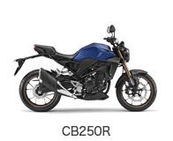 CB250R