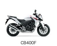 CB400Fのバイク買取