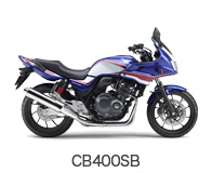 CB400SB