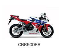 CBR600RRのバイク買取
