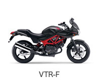 VTR-Fのバイク買取