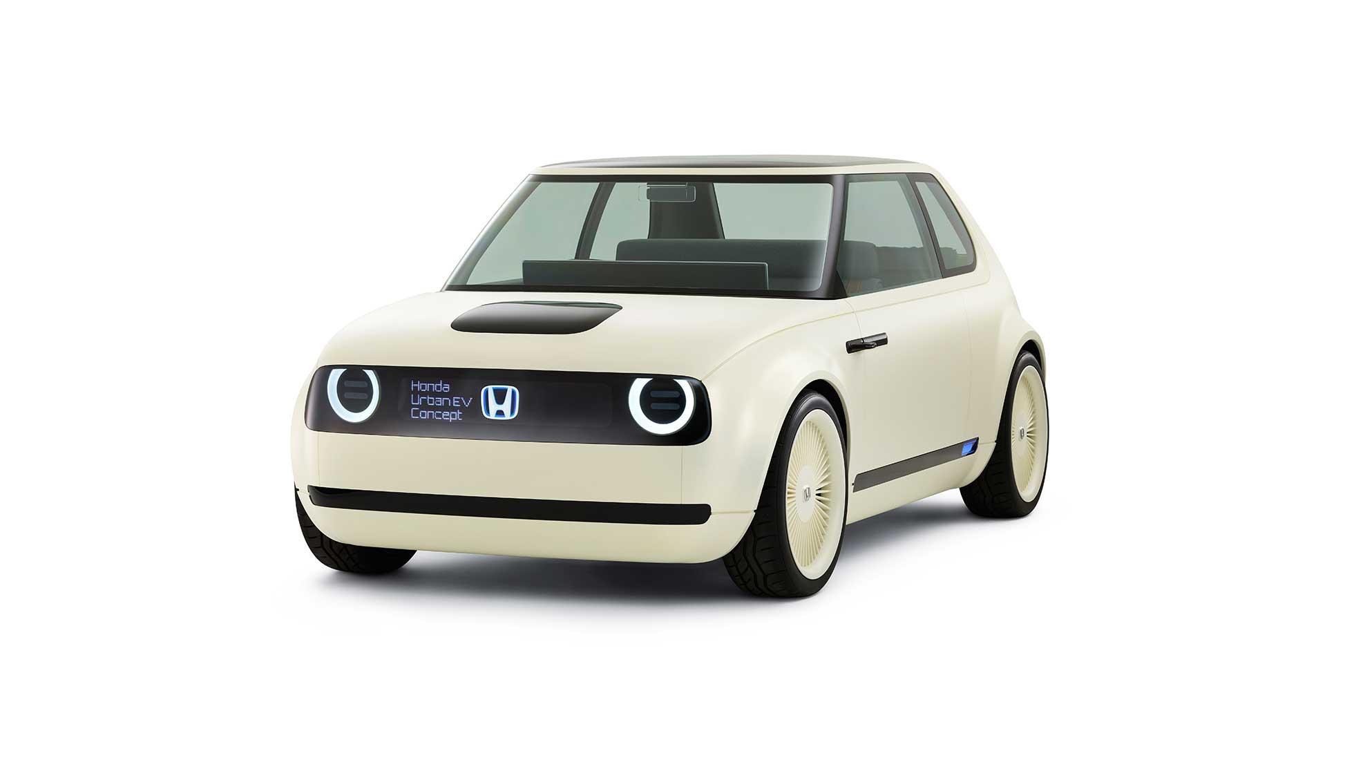 自動車 ホンダ 電気