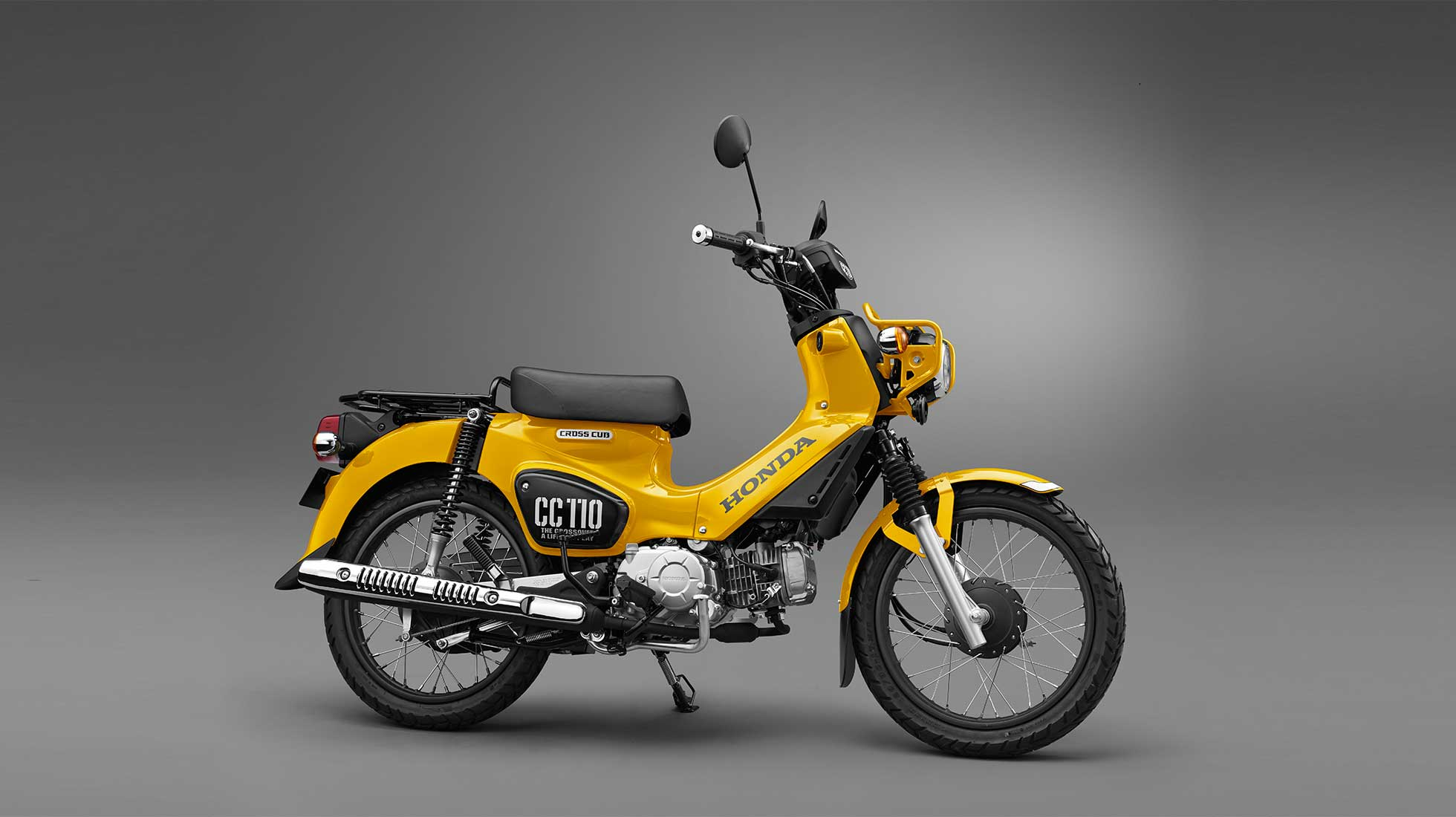 New Honda Motorcycles For Sale