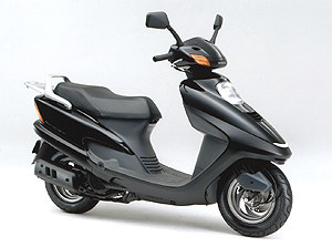 new yamaha scoots for the usa. Black Bedroom Furniture Sets. Home Design Ideas