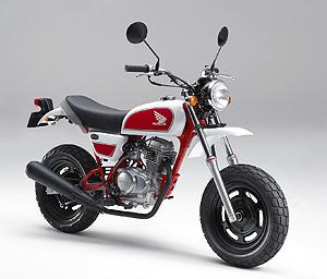 Honda 「エイプ(50・100)」「...