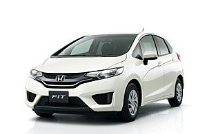 Honda | 新型「フィット」「フィ...
