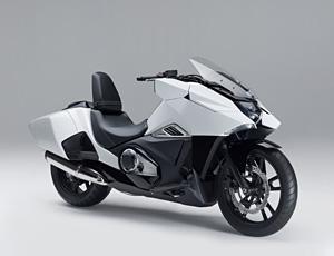 Honda MN04 ABS 2015