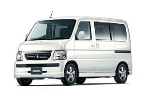 バモス G(4WD/4AT)