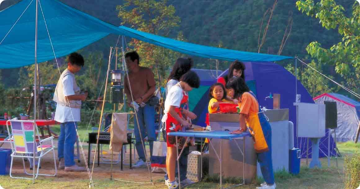 日時計の丘公園オートキャンプ場を詳しく紹介しま …