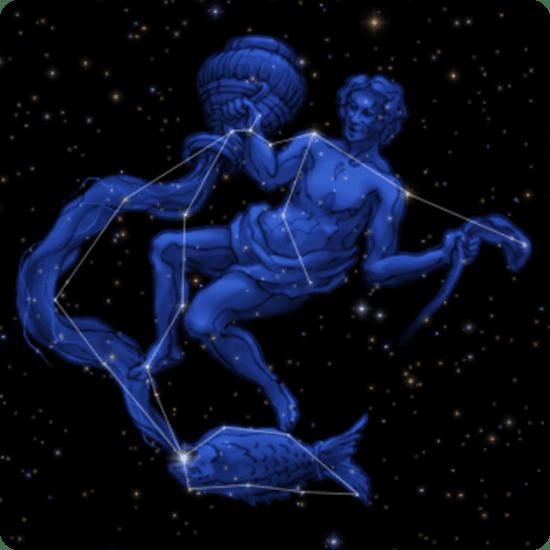 秋の星座と星の見つけ方秋の星空観察ガイド
