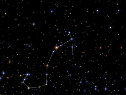 「さそり座」の見つけ方や誰かに教えたくなる星の話 星座図鑑 Hondaキャンプ Honda