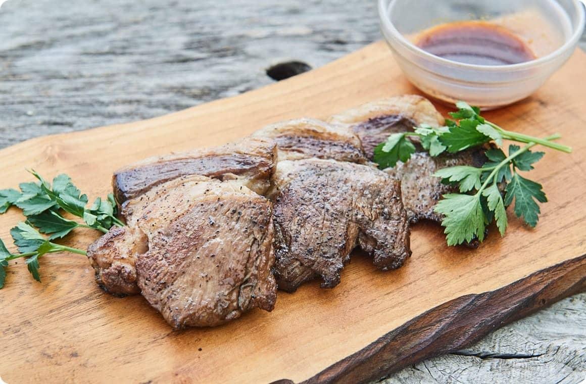 レシピ イノシシ 肉