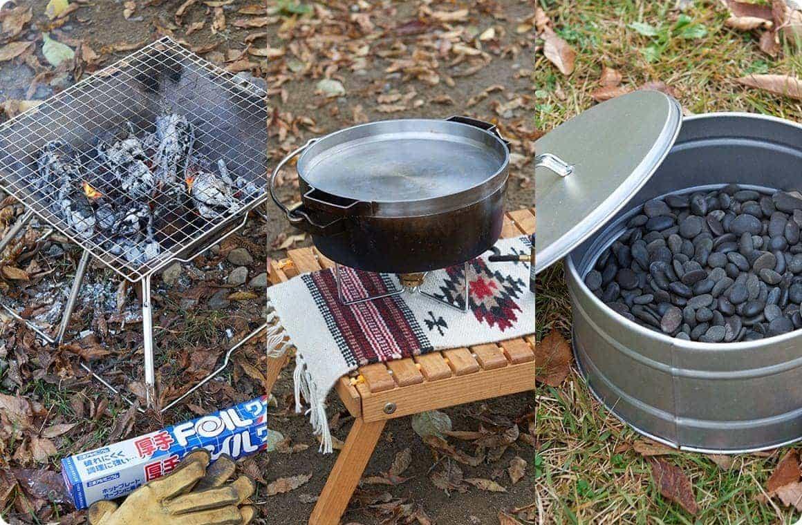 とき 石 も どんな 焼き芋 石焼き芋はなぜ石で焼くのか。どの石で焼けばいいのか、石屋に直撃!!|おとなの週末
