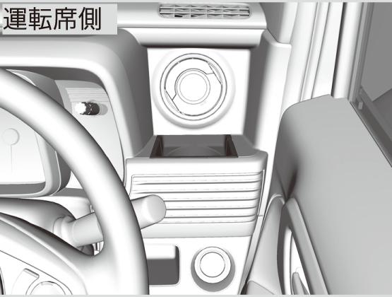 室内装備品   N-VAN 2019   Honda