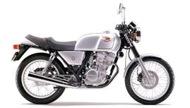 Honda | バイク製品アーカイブ 「GB250 クラブマン」