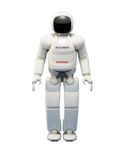 Honda Honda Robotics