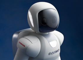 ホンダ ASIMO