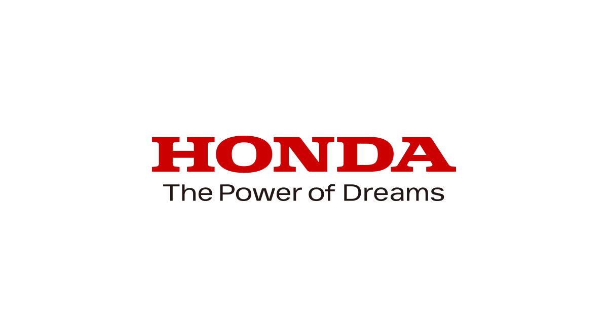 Hondaホームページ:本田技研工業株式会社