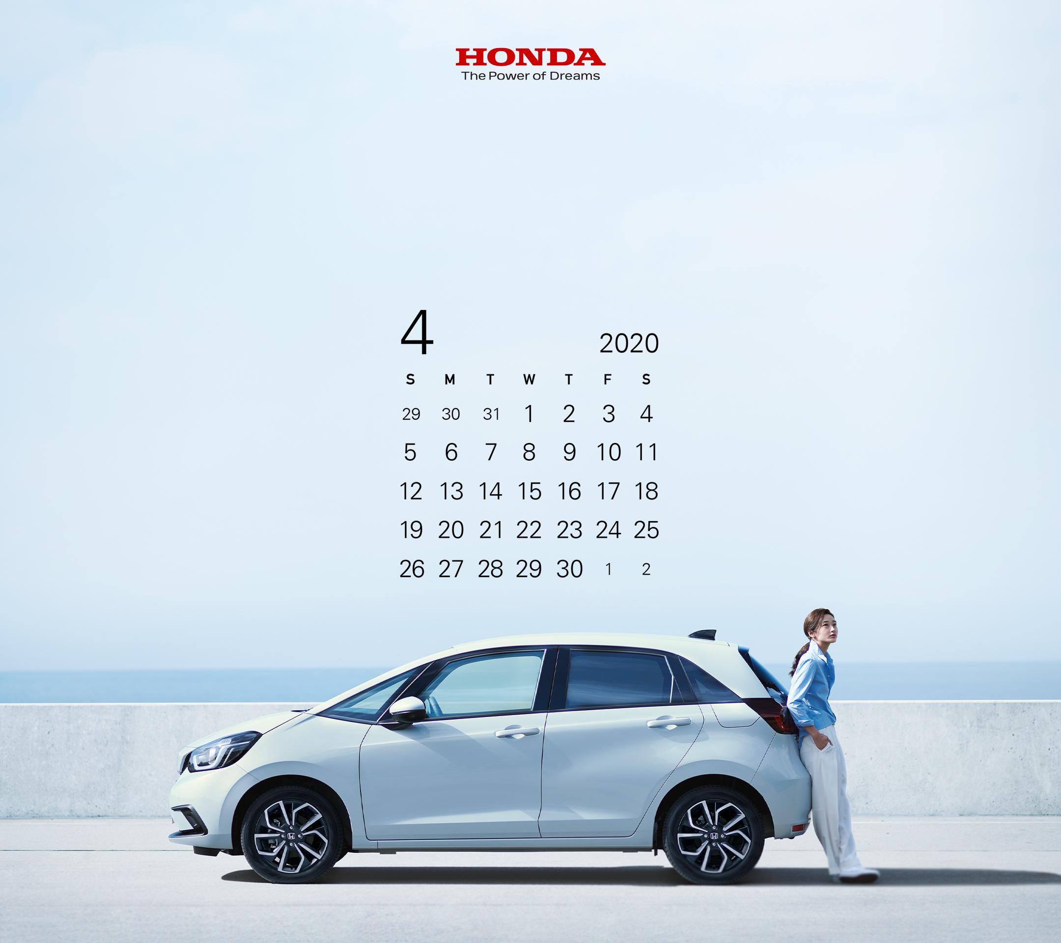 Honda 壁紙